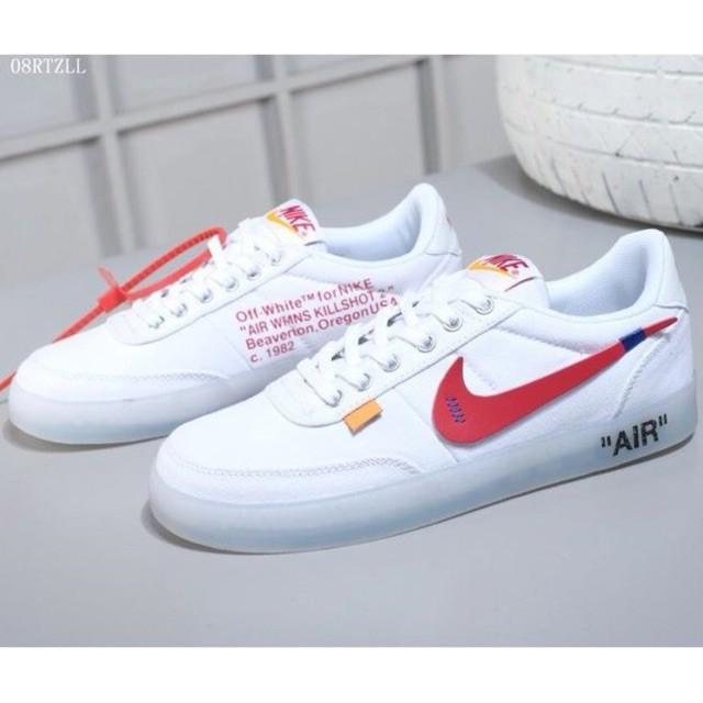buy online f2cc7 480bb danhui222 Vans Shoes Virgil Abloh Off-WhiteXVans Vault Men shoes Unisex  Sneakers original   Shopee Philippines