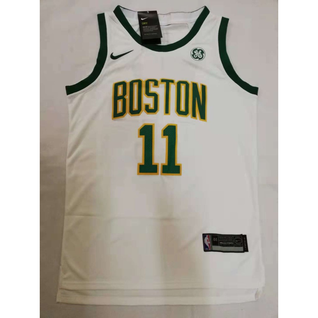 7a8ea0888 Jayson Tatum  0 Boston Celtics Nike Black Swingman Jersey