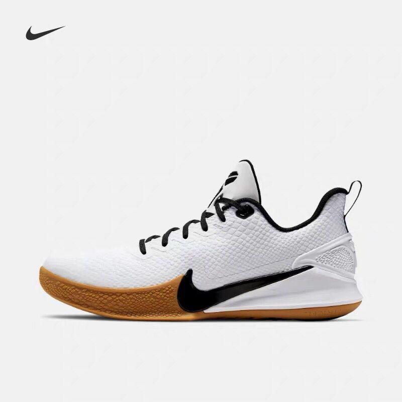 the best attitude 25d20 54207 100% Original Nike Mamba Focus EP Kobe Mamba Men's Basketball Shoes