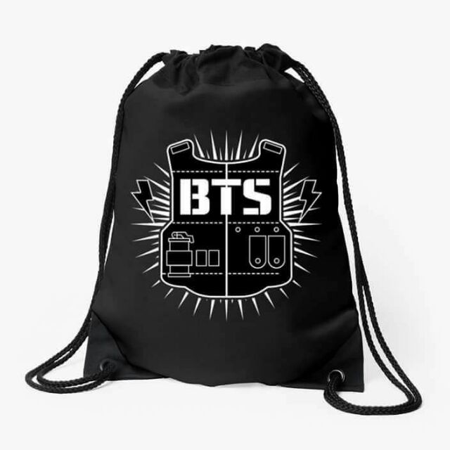 String Bag Bts