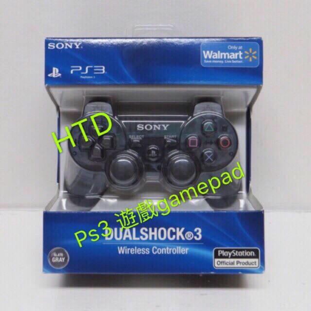 Sony ps3 dual shock 3 wireless Bluetooth gamepad controller
