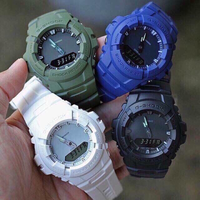 buy popular 9fe10 926a5 G_shock watch waterproof watch #cod#