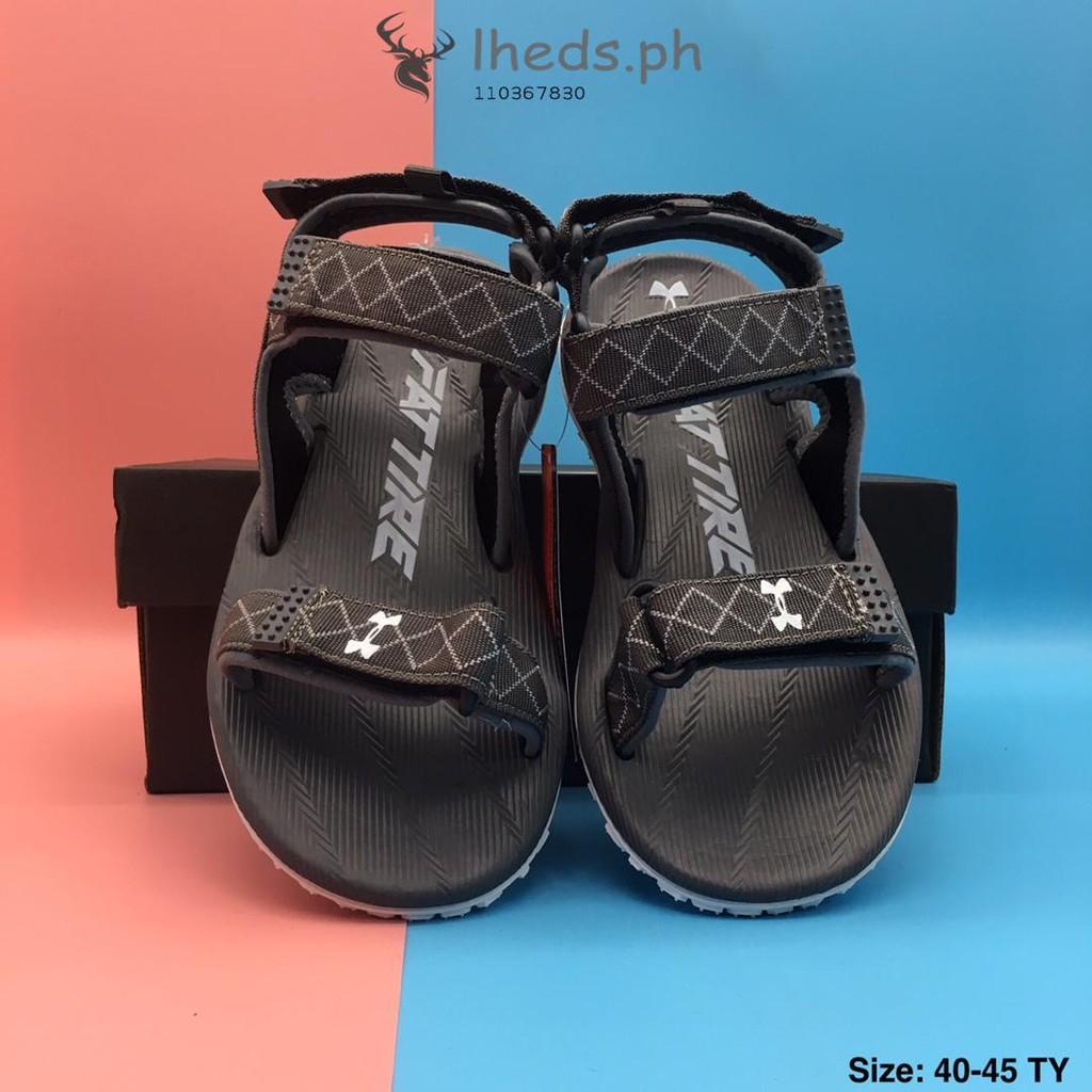 size 40 52a4c 97454 Under Armour Sandals UA Fat Tire