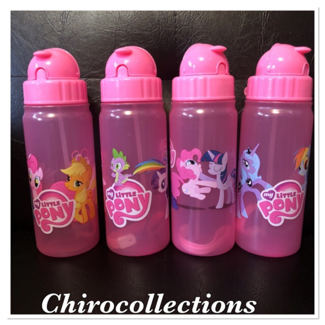 9f57d4a06b My Little Pony Drinking Bottle | Shopee Philippines