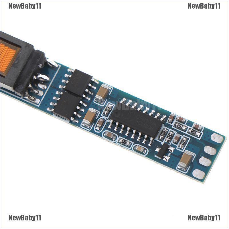 9-26V 1 Lamp Backlight Universal Laptop LCD Screen Inverter 9x1x0.43 cm