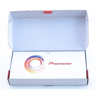 Pioneer Dash Cam ND DVR160 Shopee Philippines