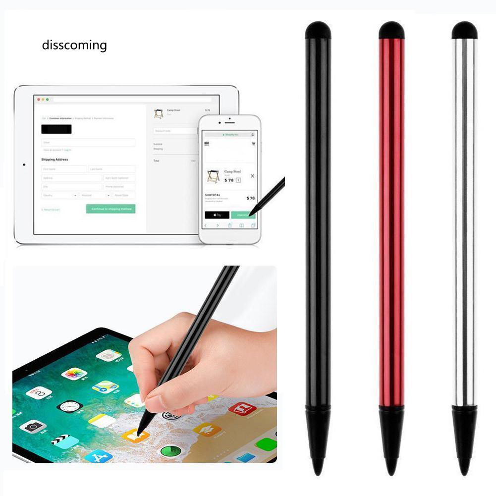 5pcs Universal Feather Stylus Pen for Devices Fit For Iphone Samsung Ipad New