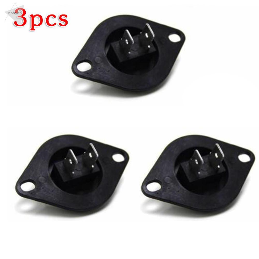 Tool Dryer Thermistors 3pcs DC32-00007A For AP4201716 2068429 PS4204984