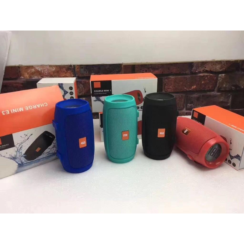 JBL Charge 4 mini E3 portable bluetooth speaker
