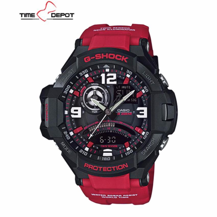 17311c0d60b5 shock strap - Watches Prices and Online Deals - Men s Bags   Accessories  Apr 2019