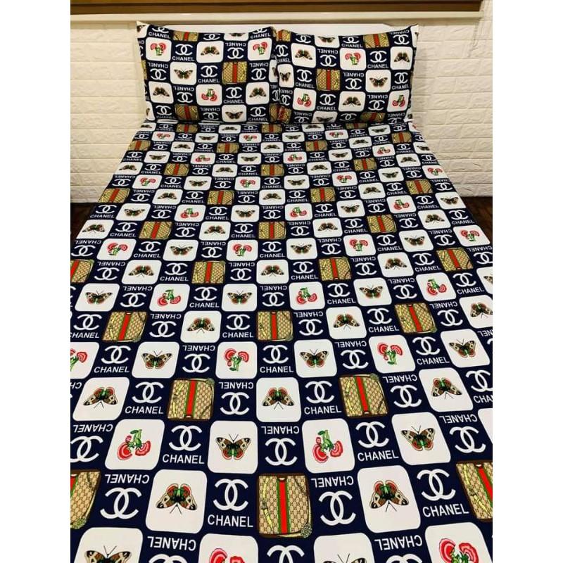 Queen Size All Corners Garterized, Sofa Bed Sheets Queen