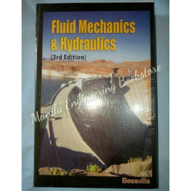Hydraulics By Ricardo Asin Pdf