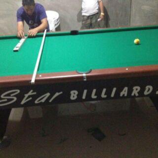 MAXIMA5 BILLIARD TABLE | Shopee Philippines