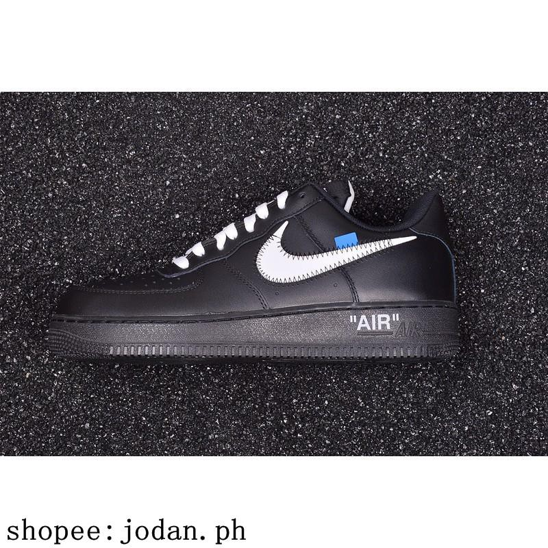 meilleur pas cher ff3be a6dc0 Nike Air Force 1 OFF WHITE x Supreme x CDG Sport Shoes