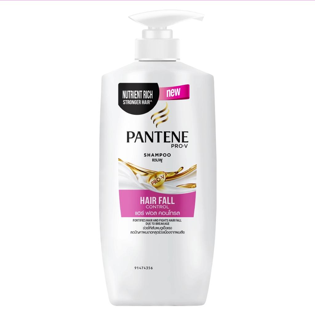 Pantene Hair Fall Control Shampoo 340ml Shopee Philippines Sampo Hairfall 750ml