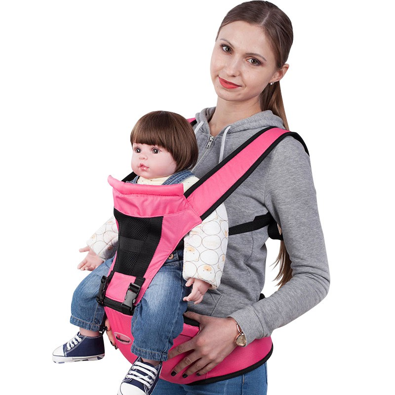 New Baby Carrier Kid Waist Stool Pouch Vz0018