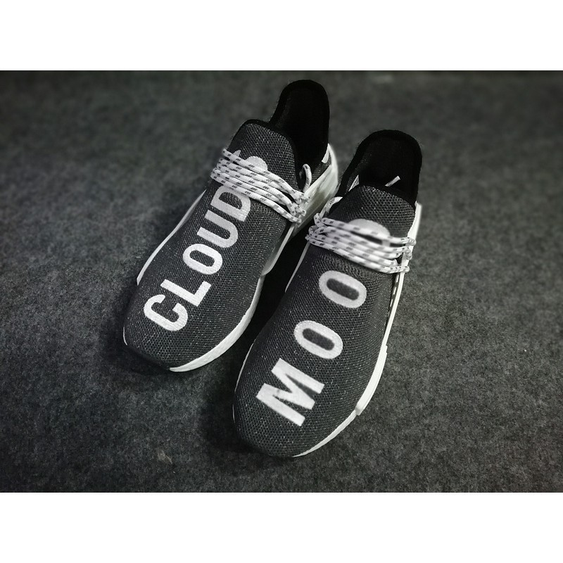 8360aaab6c0df Pharrell Williams Adidas Original Human Race NMD Boost Runni ...