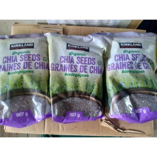 Spectrum Whole Chia Seeds with Omega 3 and Fiber 12oz
