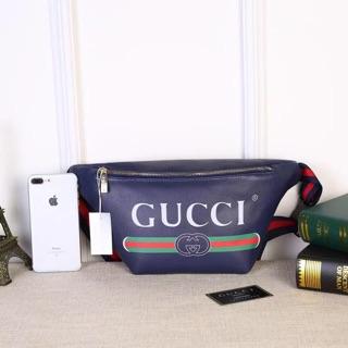 97585cc4 COD#G ucci fashion belt bag class A | Shopee Philippines