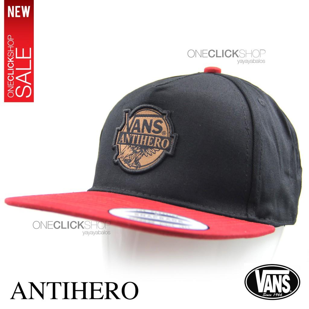 e405164f80a Vans Antihero Board Cap Sports Cap New Trending