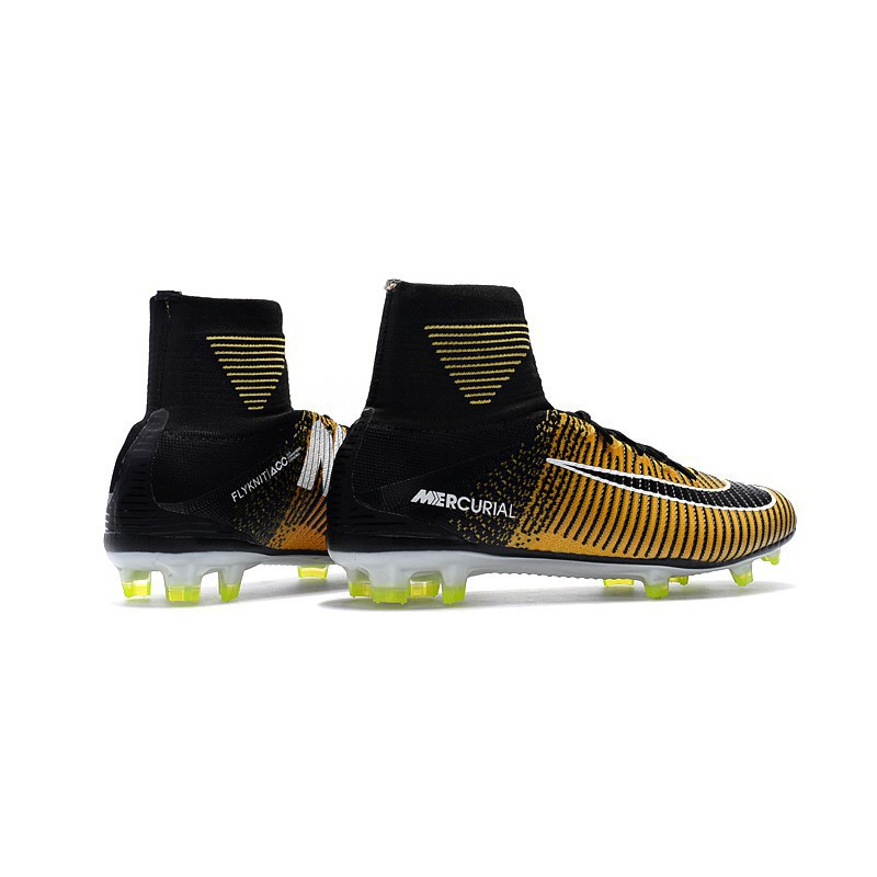 new style 3c5dd e532f Soccer Shoes NIke Mercurial Superfly V FG women football   Shopee  Philippines