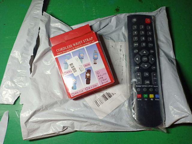 TCL Replaced TV Remote Control TLC-925 For TCL LCD LED