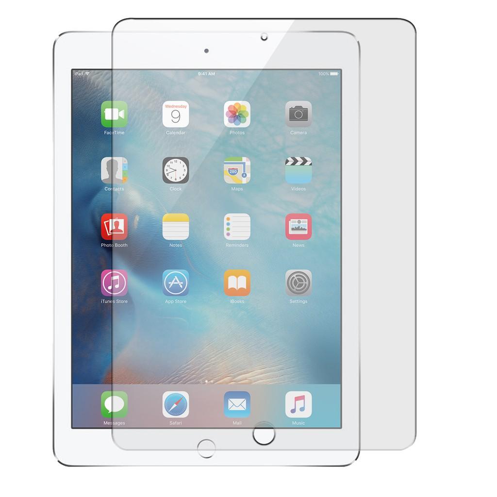 Premium HD Tempered Glass Screen Protector iPad Pro Pro 2 iPad mini iPad 9.7