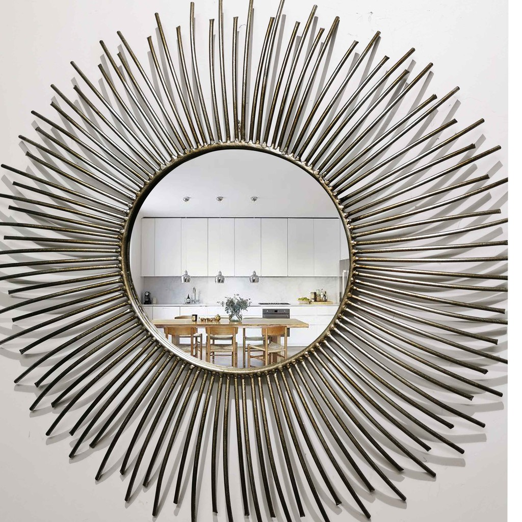Royal style Wall Mirror - Home Decor Accents, Wall Decor, Gift Ideas