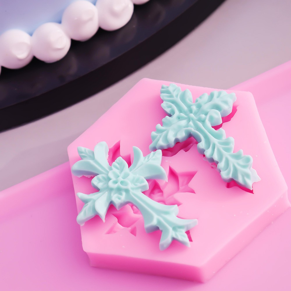 Honesty Anchor Silicone Mold For Fondant Cake Decorating Tools Suger Paste Cupcake Candy Chocolate Molds Kitchen Baking Moulds Special Summer Sale Cake Molds Home & Garden