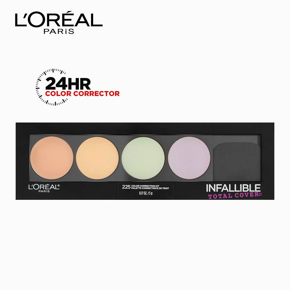 Eye Shadow Just Miss 223 Infallible Pro Matte Liquid Lipstick By Loral Paris Shopee Philippines