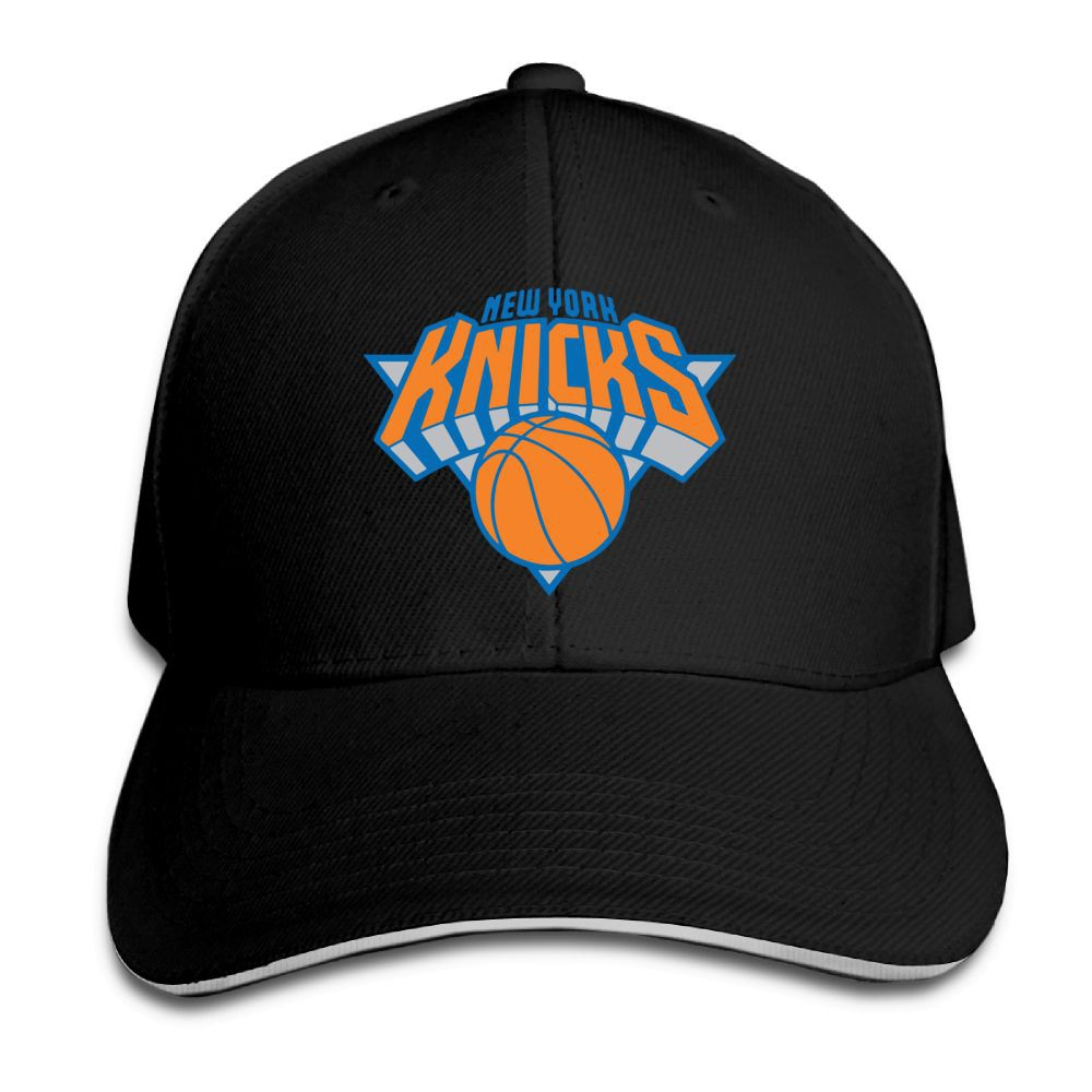sale retailer 0262a 1ffd8 Pro Standard New York Knicks NBA Cap Leather Brim Edition   Shopee  Philippines