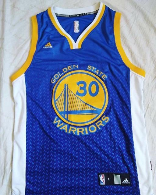 huge selection of 8e626 e1896 Golden State Warriors Stephen Curry Jersey ORIGINAL