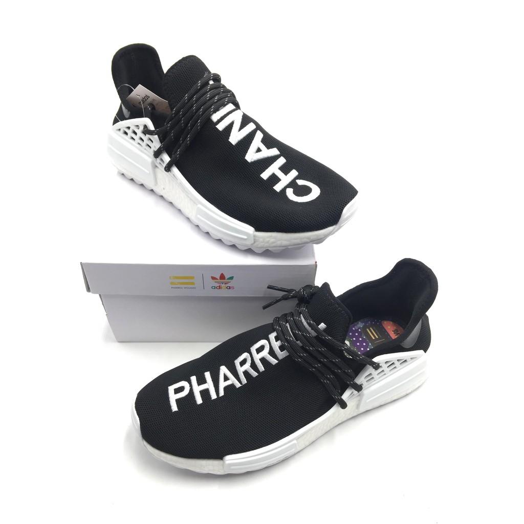 d853f8742 Adidas NMD x Pharell HU Chanel