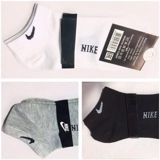 Nike socks casual ankle socks SALE Shopee Philippines  Shopee Philippines