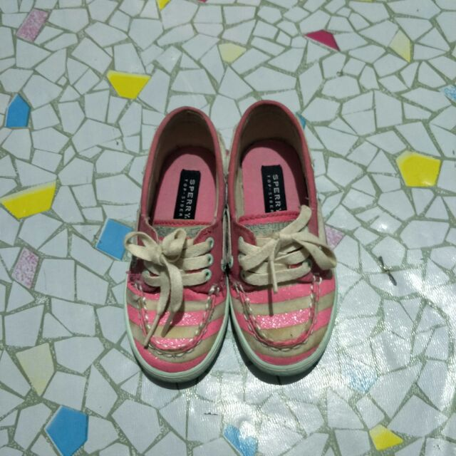 Women's Shoe Fathom Berry Pink Sperry qGMVpSUz