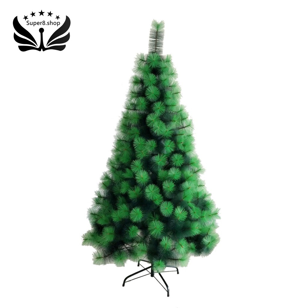 Two Color Christmas Tree 150cm Shopee Philippines