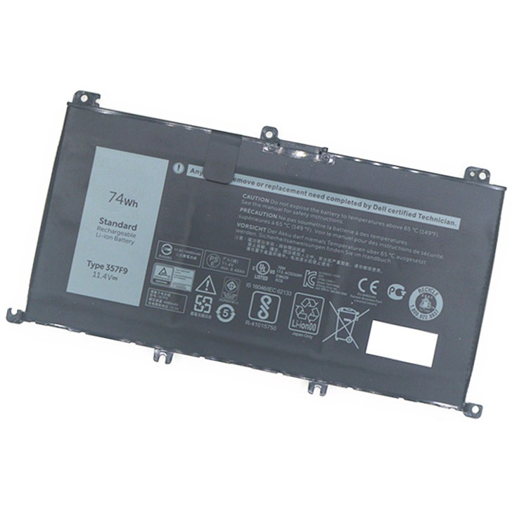 Dell 357F9 Laptop Battery for Dell Inspiron 15 7000 7559