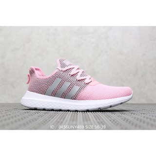 timeless design a5fed 1459c Adidas Cloudfoam Climacool clover ladies and gentlemen style ...