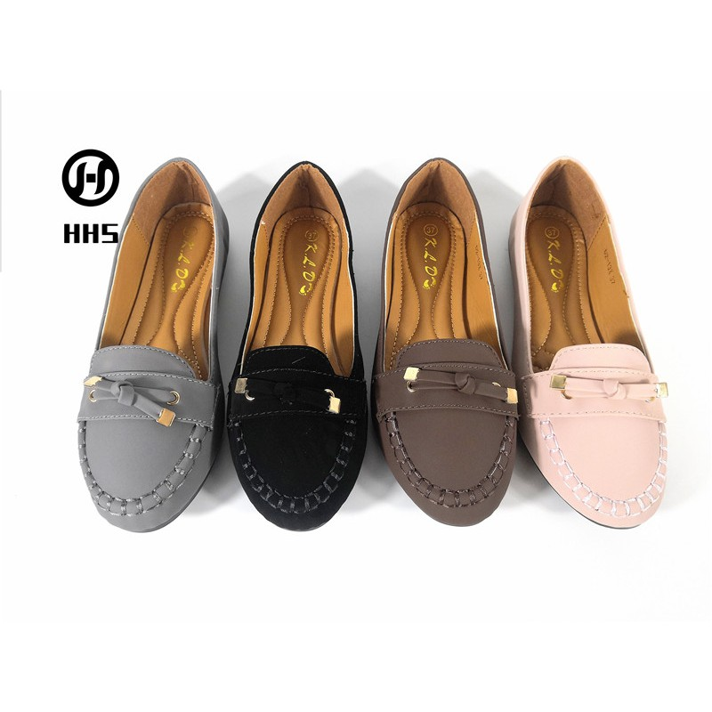 8f0762ea7524e llepp# Korean Women Doll Shoes Soft Loafers For Women