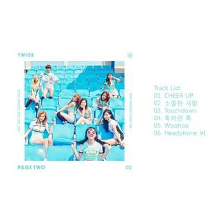 Twice The Story Begins Album | Shopee Philippines