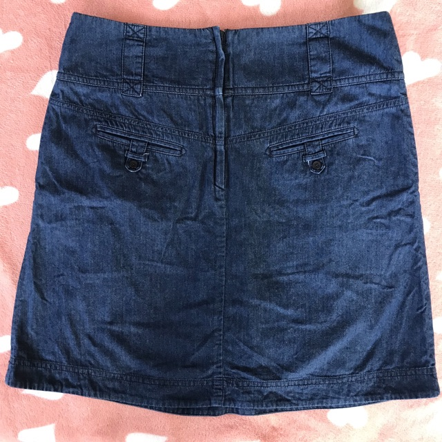 sells wide selection of colors perfect quality Tommy Hilfiger Denim Skirt