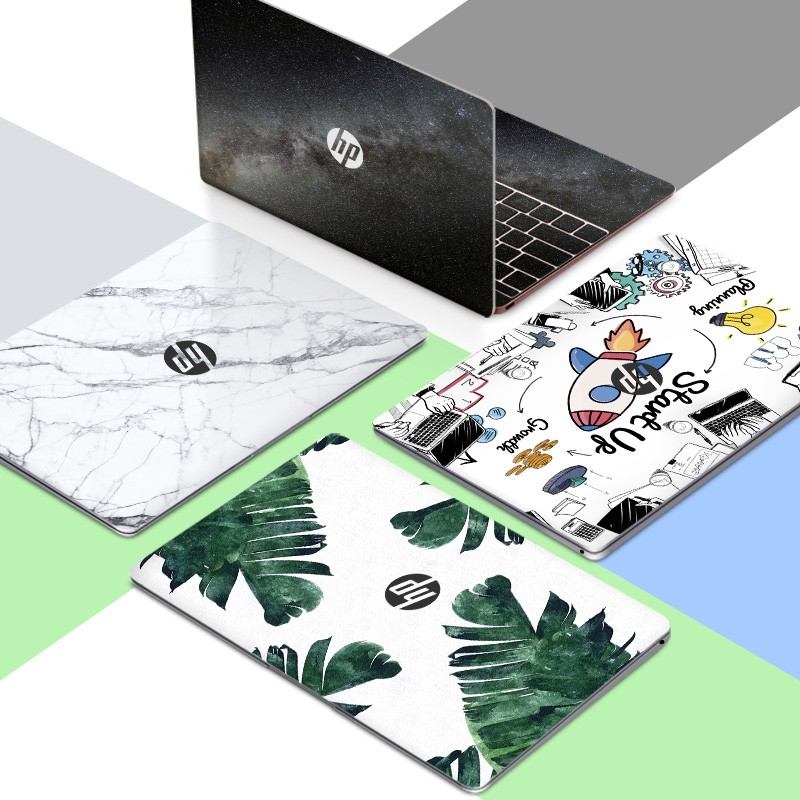 Laptop Skin Hp Star Series 14 Youth Edition 13 Enclosure Protection Sticker Label 13 3 15 6 Inch Shopee Philippines