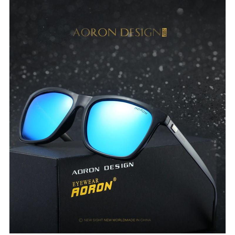 1e2e0c3b9b kaka-Men Sport Polarized Sunglasses UV400 Protection TAC Lens Eyewear  Glasses