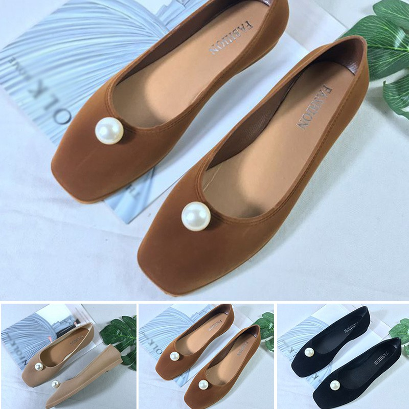 a2688fea84b suede flat - Flats Prices and Online Deals - Women s Shoes Mar 2019 ...