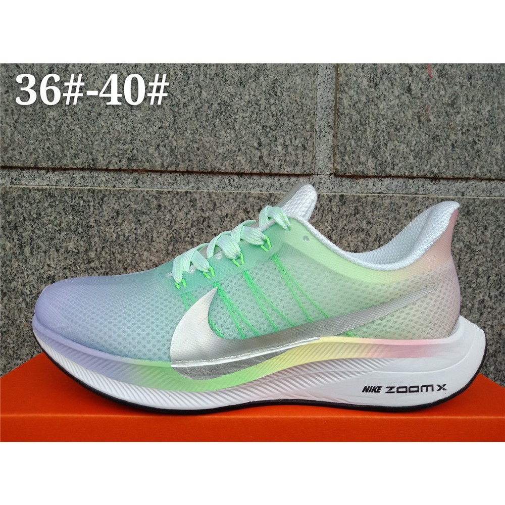 the latest 63734 50af5 Nike AIR ZOOM PEGASUS 35 TURBO For Women Running Shoes