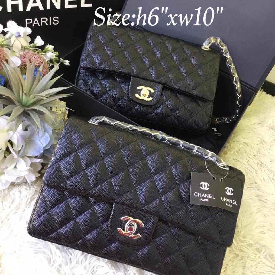 44299c3403c7 CHANEL sling belt bag | Shopee Philippines