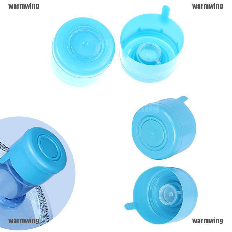 3 Packs Drinking Water Pump Hand Press Water Dispenser for 5 Gallon Bottle Jug with Dustproof Cap