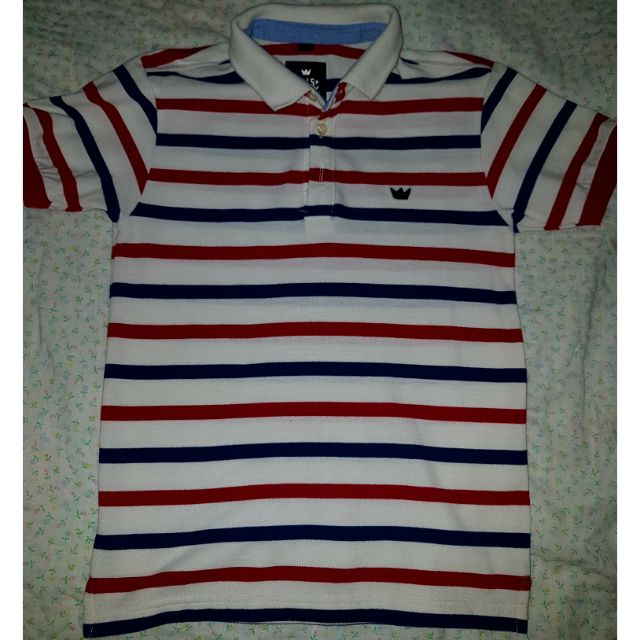 bdd1bbb2 polo shirt - Babies' Fashion Prices and Online Deals - Babies & Kids Mar  2019 | Shopee Philippines