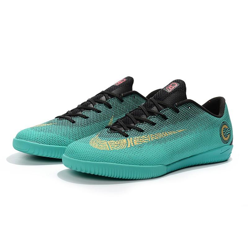 f2de0742b 35-45 Nike Mercurial VaporX XII Academy IC TF Futsal Shoes