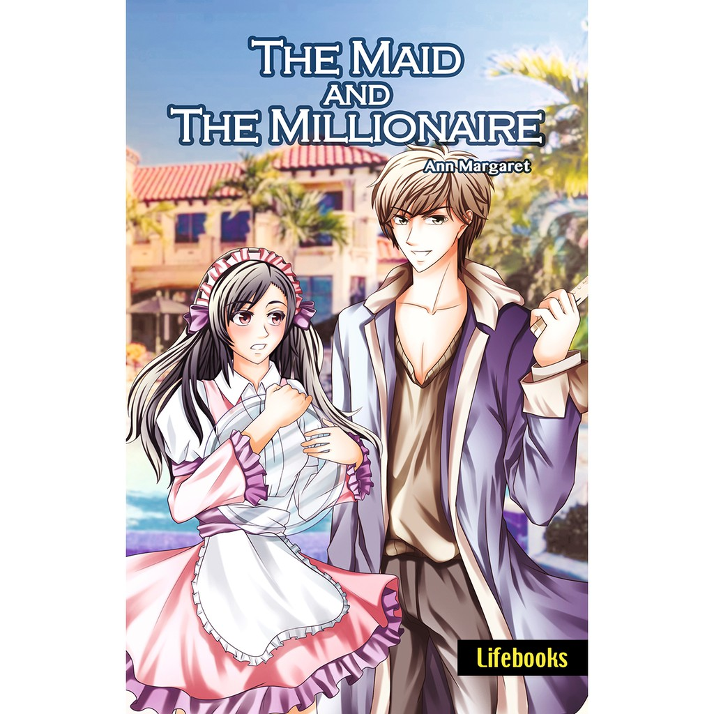 The Maid and the Millionaire by Ann Margaret